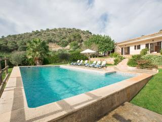 SA VISTA - Property for 6 people in Felanitx - S'Horta, S' Horta