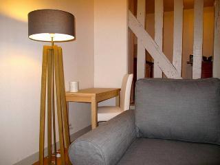 charmant et grand appartement hyper centre 6p, Chartres