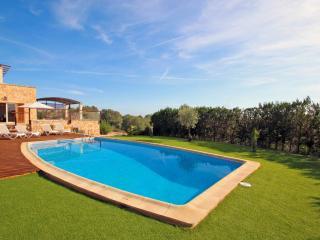 Villa Sa Punta - Air.cond - Wifi - Seaview