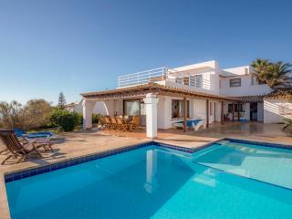 SOL NAIXENT - Villa for 10 people in Cala Serena -  Felanitx
