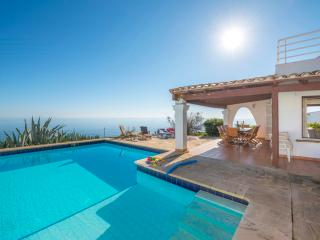 SOL NAIXENT - Villa for 10 people in Cala Serena -  Felanitx