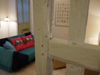 charmant appartement 4p hyper centre, Chartres
