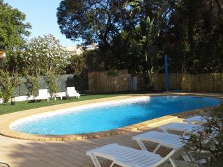 Radovid Villa, Vilamoura, Algarve
