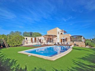 Villa Sa Punta - Air.cond - Wifi - Seaview