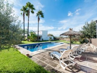 SON TERROLA - Property for 8 people in Santa Margalida