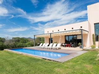 SON SARD - Property for 9 people in Costa dels Pins -Son Servera-, Costa De Los Pinos