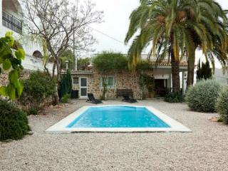 TE DE ROCA - Property for 6 people in gandia, Gandia