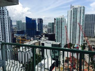 1/1, 2 Beds, Condo, Brickell Penthouse, Miami