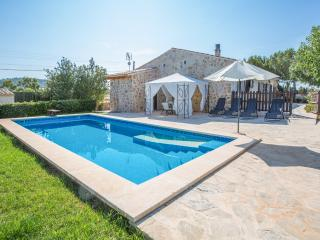 VILLA FERNANDO - Villa for 6 people in Manacor, Son Macia