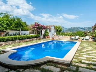 VILLA URSULA - Property for 6 people in Buger