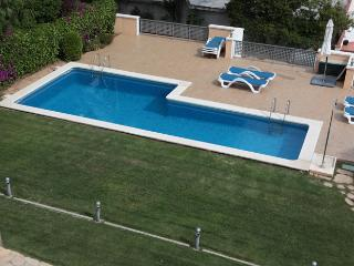 Casa en Sitges con piscina para 8 personas!!