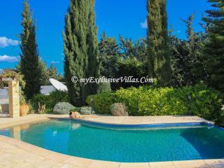 Villa Camelot