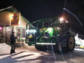 SNOWMOBILE, TRAIL BY CABIN, PETS, ICE FISH, XSKI, ROGERS BAR DOWN ROAD, MORE, Marenisco