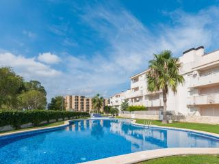XÀVEGA - Condo for 6 people in El Verger