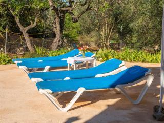 SES ROQUES - Villa for 6 people in Santa Maria del Cami