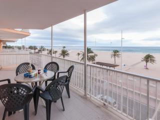 NEPTUNO - Condo for 9 people in Playa de Gandia, Grau de Gandia