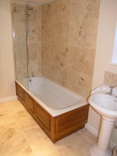 Bathroom of Separate Studio