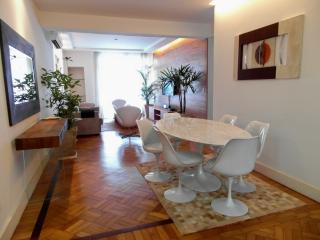 Amazing Luxury Apartment In Copacabana Posto 5, Río de Janeiro