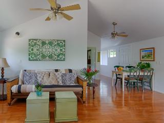 The Green Turtle TWO Bedroom House, Paia