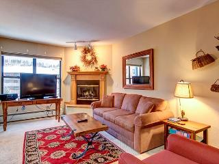 River Mountain Lodge W315 Ski-in Condo Downtown Breckenridge Vacation