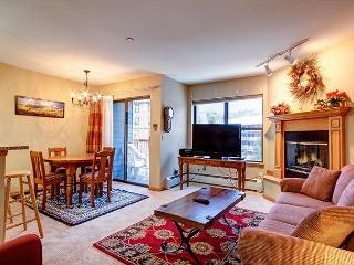River Mountain Lodge Living Area Breckenridge Lodging Vacation R