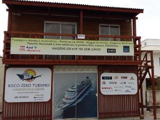 Hospedagem Praia de Palmas SC