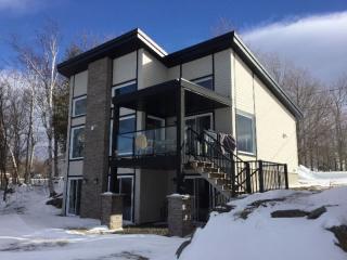 Chalet Rental in St-Jean-Port-Joli, Quebec