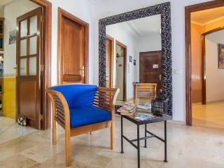 Belle Chambre dans appartement centre Casablanca