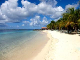 Best location on Bonaire!  Rare offering.  Private owners condo at Harbour Village., Kralendijk