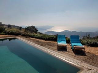Villa with Pool on the Athens coast #1