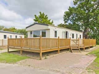 60042 (plot 124), 6 berth stunning  caravan at Carlton Meres.