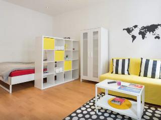 Renovated apartment close to subway, Viena