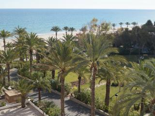appartement renove Alicante playa muchavista vue mer WIFI TV ang franc esp