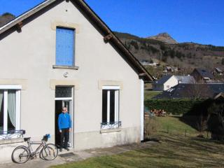 Villa 'le petit Chuquet' proche la Bourboule, La Bourboule