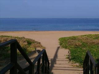 We Live on Maui ' Steps from the Beach'