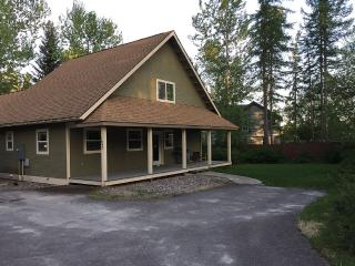 Clean, Comfortable, 3 Bedroom Home, Whitefish