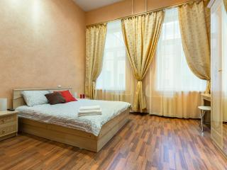 Center City Flats - Nevsky Center, St. Petersburg