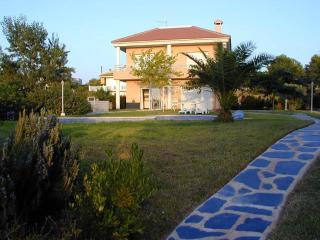 Chalet independiente con jardín a 10Km de Valencia, Picassent