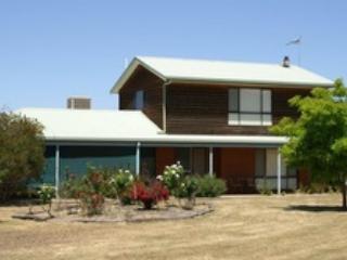 Jinchilla Weebly - The Farm House, Halls Gap