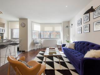 Designer 1 Bedroom apartment, New York City