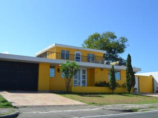 Huge Family House with Private Pool/ 5 min from Beach and Strip- Sleeps up 22, Isla Verde