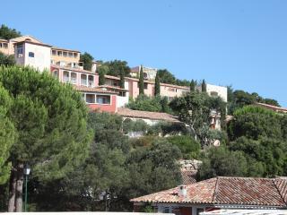 Apartment Fatima, Grimaud