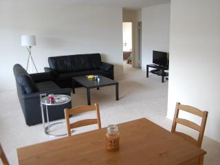 Furnished 2 Bedroom 2 Bathroom, Next To The Metro