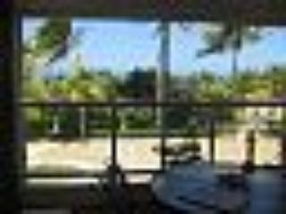 Beach front apartment in front beach condo, Rio Grande