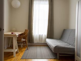 Great 4 bedroom apt, well suited for families, Montreal