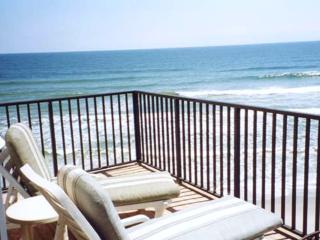 Penthouse Oceanfront Corner Unit ~ Best View ~
