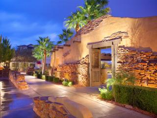 Cibola Vista Resort - Studio,1, 2, and 3 BR Units, Phoenix