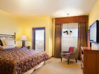 1 bedroom suite at Cibola Vista Resort and Spa, Peoria