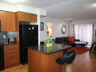 2 Bedroom Furnished Suite in Mississauga
