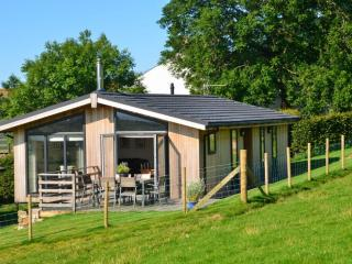 CARROCK LODGE, Paddigill Farm, Caldbeck, near Keswick